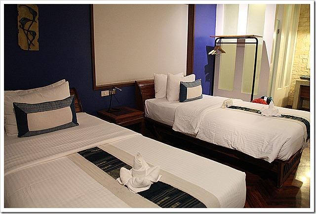 インディゴハウスホテル