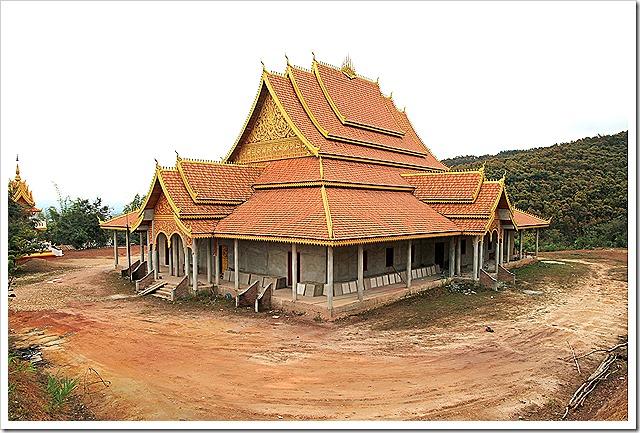 サマックキーサイ寺院(Wat Samakhy Say)