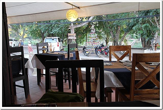 バンブーツリーレストラン