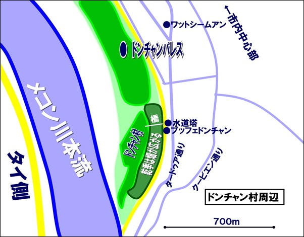 20081229_ドンチャン村周辺図