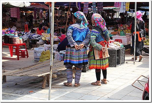 美しい棚田と山岳少数民族の宝庫北ベトナムの「サパ」に行ってみた