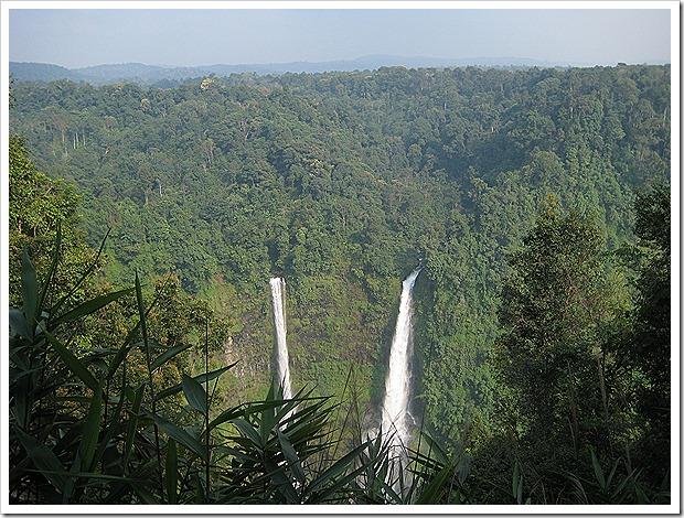 タートファン滝