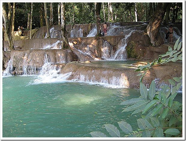 タートセー滝