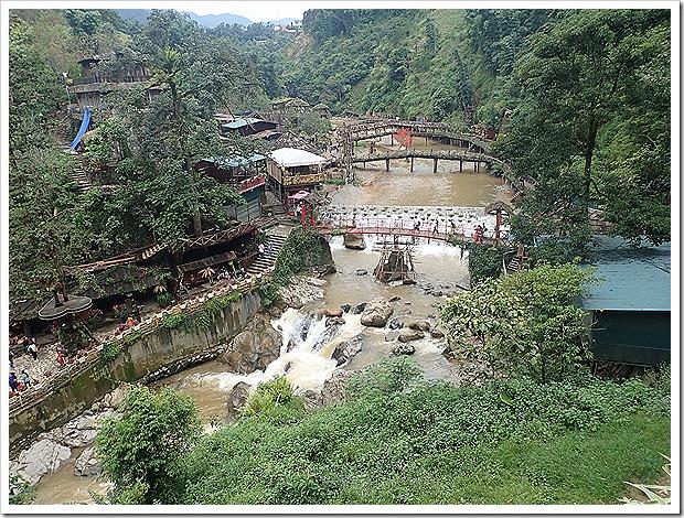 カットカット村